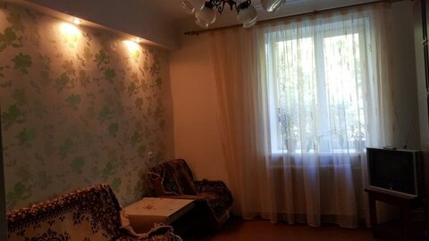 Продажа 4-комнатной квартиры, 87.2 м2, г Киров, Воровского, д. 60 - Фото 3