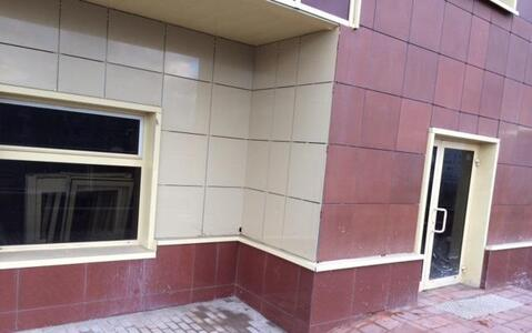 Продажа офиса, м. Дубровка, 1-я Машиностроения - Фото 1