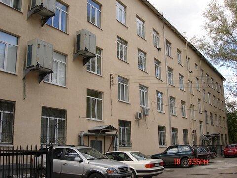 Аренда офиса 103,4 кв.м, Проспект Ленина - Фото 2