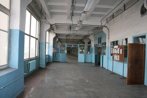 Склад, производство-1396м2.м.Обводный канал - Фото 2