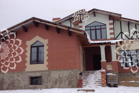 Продам дом, Калужское шоссе, 40 км от МКАД - Фото 3