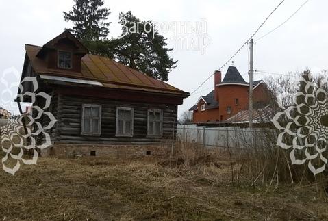 Продам участок, Киевское шоссе, 30 км от МКАД - Фото 3