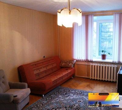 Хорошая квартира в Кирпичном доме у метро Черная Речка - Фото 1