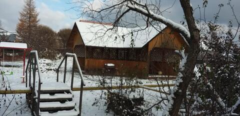 Дом ИЖС в районе д.Рассудово - Фото 2