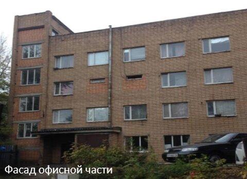 Ппоизводственно-складские здания на Подъемной - Фото 3