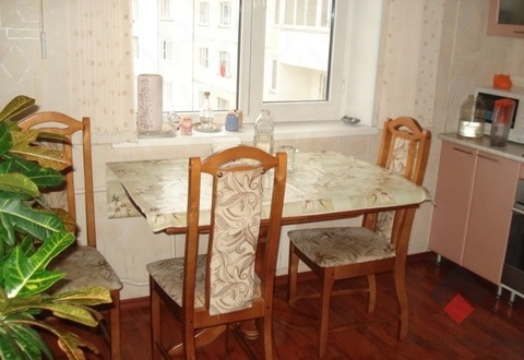 Продам 2-к квартиру, Внииссок п, Березовая улица 6 - Фото 1