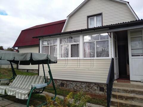Продам дом на Варшавском шоссе, 32 км. от МКАД деревня . - Фото 1