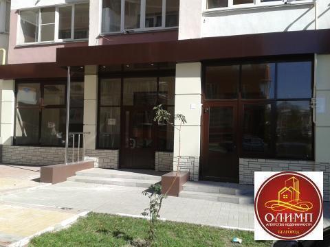 Торгово-офисное помещение 115 м2, по ул.Щорса, д.57. - Фото 2