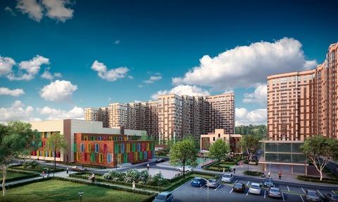 Продажа квартиры, м. Владыкино, Сигнальный пр-д - Фото 2