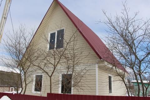 Надежная теплая дача близ г.Малоярославец - Фото 5