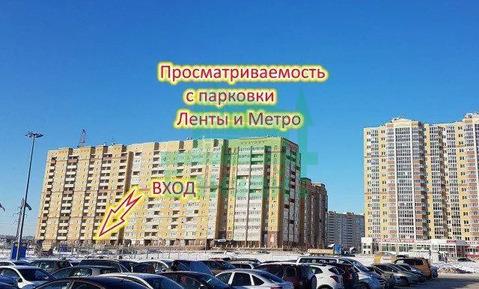 Аренда торгового помещения, Тюмень, Ул. Мельникайте - Фото 1