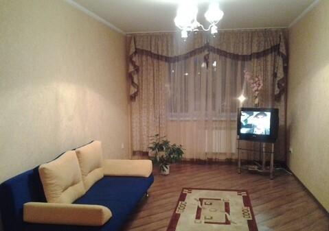 Сдается 2-х комнатная квартира улица Фурманова, 17 - Фото 3