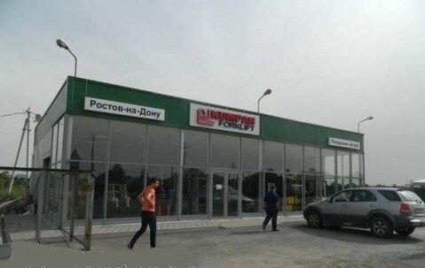 Продажа псн, Кулешовка, Азовский район, Ростовская область - Фото 1