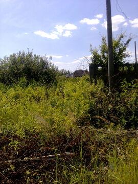Продается земельный участок г. Апрелевка 4719 кв.м. - Фото 2