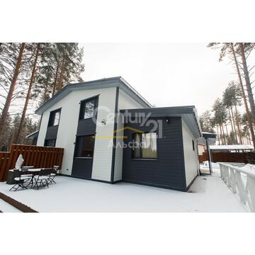 Продается отличный дом 130 кв.м. на участке 6 соток - Фото 2