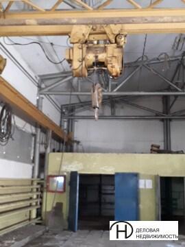 Сдам производственный корпус - Фото 1