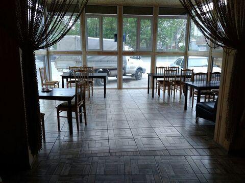 Продам кафе пл.575 кв.м, 20 сот, Пятигорск, проспект Калинина 417 - Фото 4