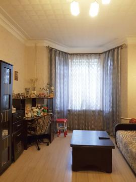Продам отличную четырех комнатную квартиру в сталинском доме - Фото 2