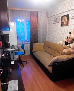 Продам 3-к квартира г. Балабаново ул.Лесная - Фото 1