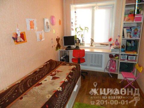 Продажа квартиры, Мочище, Новосибирский район, Ул. Линейная - Фото 1