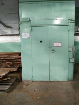 Производственно-складской комплекс 500 кв.м - Фото 2