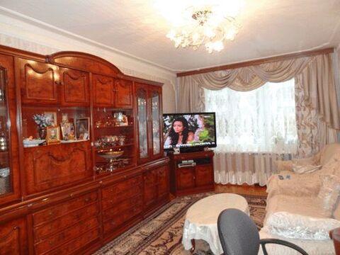 Продажа квартиры, м. Нагатинская, Севастопольский пр-кт. - Фото 1
