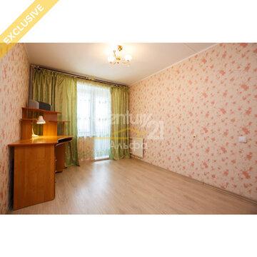 Продажа 4-к квартиры на 1/9 этаже на ул. Мелентьевой, д .30 - Фото 1