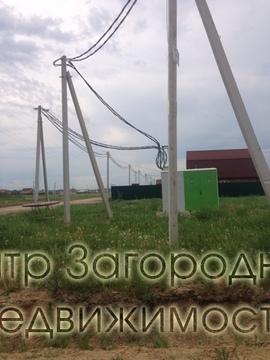 Участок, Симферопольское ш, Варшавское ш, Калужское ш, 62 км от МКАД, . - Фото 3