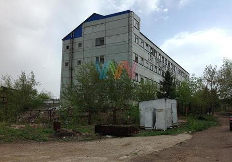Продажа производственного помещения, Уфа, Ул. Ульяновых - Фото 1