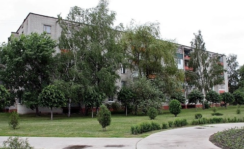 Продается квартира г Тамбов, ул Фабричная, д 17 - Фото 2