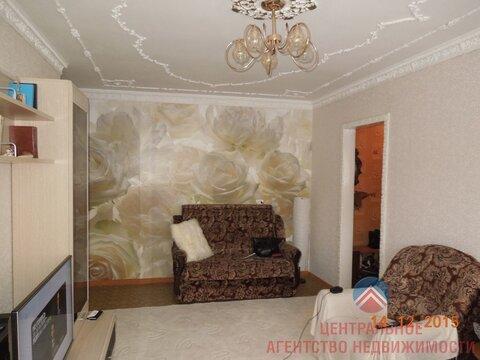 Продажа квартиры, Новосибирск, Ул. Новогодняя, Купить квартиру в Новосибирске по недорогой цене, ID объекта - 313453589 - Фото 1