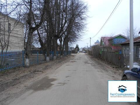 Участок ИЖС в центре города Руза, газ,15 квт, водопровод и канализация - Фото 4