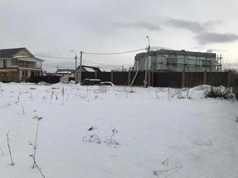 Участок 8 сот. , Щелковское ш, 10 км. от МКАД. - Фото 3