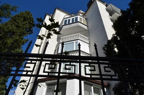 Просторная квартира в центре Ялты в элитном доме - Фото 2