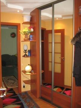 3 комн. квартира в центре с отличным ремонтом - Фото 4