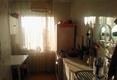 Продам трёхкомнатную квартиру на Горького - Фото 4