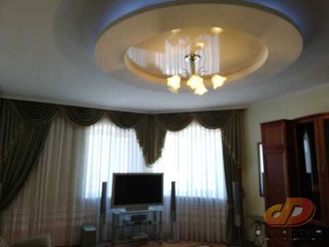 Шикарная квартира с индивидуальным отоплением, юз район - Фото 3