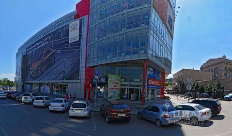 Аренда торгового помещения, Волгоград, Ул. Комсомольская - Фото 1