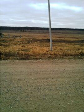 Продажа участка, Рязановщина, Иркутский район - Фото 1