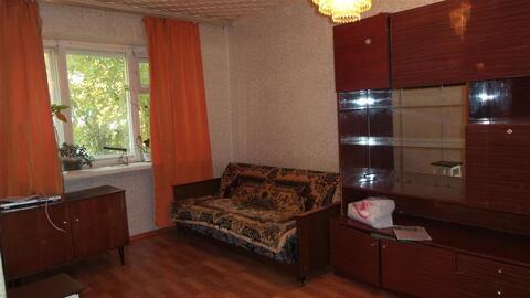 Улица Папина 21/2; 1-комнатная квартира стоимостью 11000 в месяц . - Фото 4