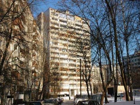 Продажа квартиры, м. Орехово, Ул. Шипиловская - Фото 5