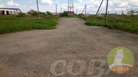Продажа участка, Туринская Слобода, Слободо-Туринский район - Фото 5