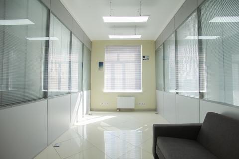 БЦ Мир, офис 205, 20 м2 - Фото 4