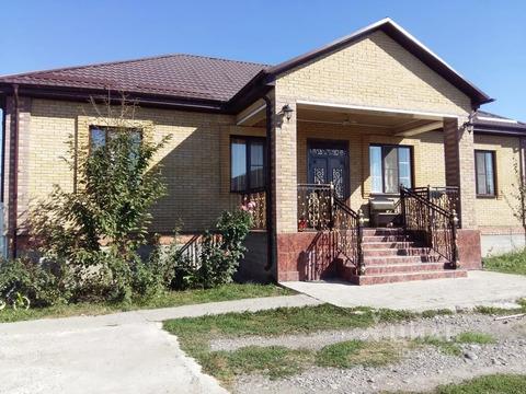 Дом в Ингушетия, Назрановский район, с. Кантышево (150.0 м) - Фото 1