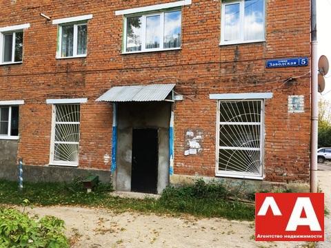 Аренда магазина 85 кв.м. в п.Плеханово - Фото 1