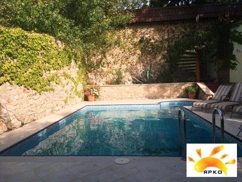 Продажа дома в Симеизе с прекрасным видом на море и горы. - Фото 2