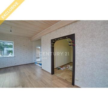 Продажа 3-этажного дома 245 м кв. на земельном участке 10 соток - Фото 5