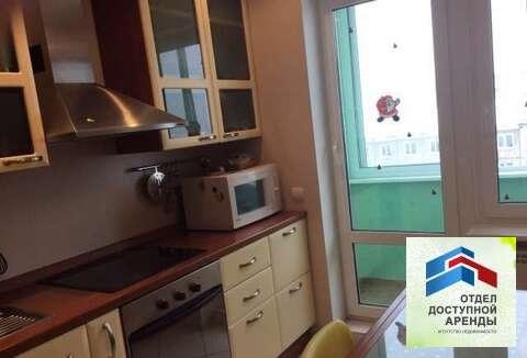 Квартира ул. Депутатская 58 - Фото 1
