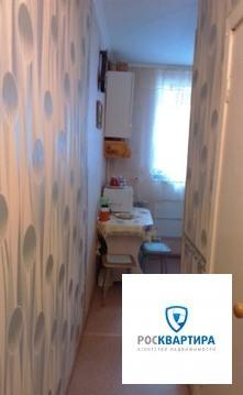 Продажа однокомнатой квартиры в Липецке. ул. Краснознаменная - Фото 3
