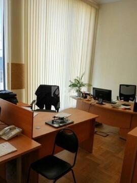 Продажа офиса, м. Савеловская, Ул. Тихвинская - Фото 4